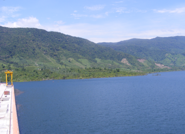 Hồ Định Bình