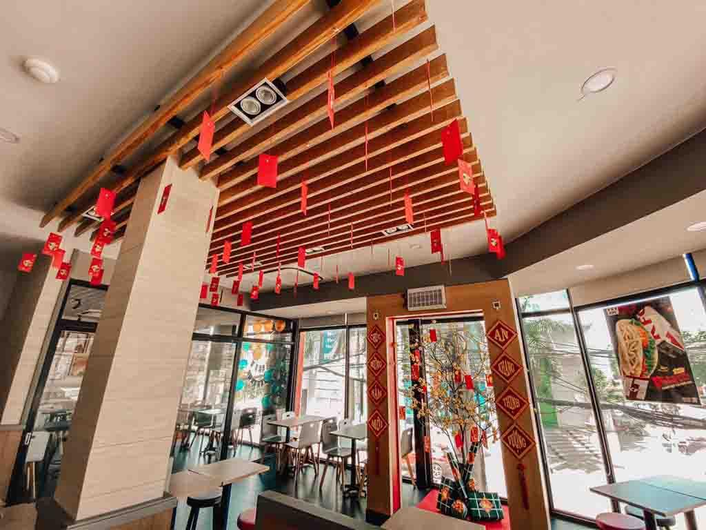 KFC Quy Nhơn - Lê Hồng Phong